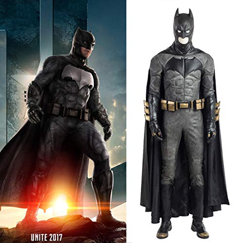 - Film Qualität Batman Anzug
