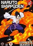 Naruto Shippuden - Series 2 [DVD] [Reino Unido]