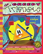 The Greedy Triangle (Scholastic Bookshelf)