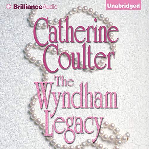 The Wyndham Legacy: Legacy, Book 1 Titelbild