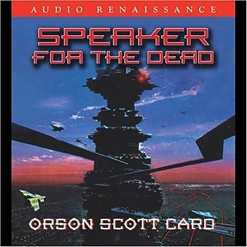 Speaker for the Dead: Ender Quintet Book 2 (Nook eBook)