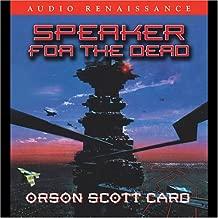 Best speaker for the dead audiobook Reviews
