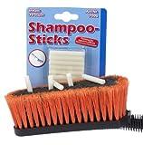 Shampoo Stäbchen, 30 Stück