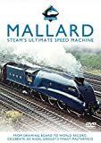 Mallard - Steam's Ultimate Speed Machine ( Official N.R.M product ) [DVD] [Import anglais]