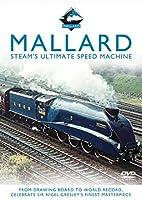 Mallard: Steam's Ultimate Spee [DVD] [Import]
