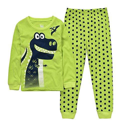 Pijama de Dinosaurio para niños y niños