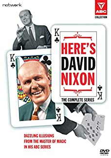 Here's David Nixon - The Complete Series