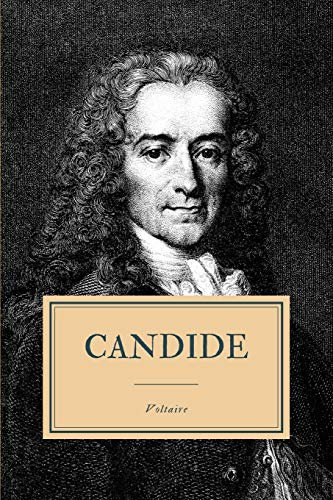 Candide: or, All for the Best