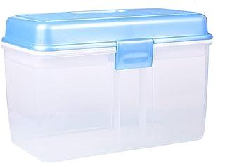 HLYT-0909 Boîte de rangement Boîte de rangement à grande capacité Médecin de grande capacité Médecine Médecine Boîte de ra...