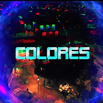 Colores (feat. Wapo & Givens)