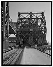 Photo: Henry Ford Bridge,Cerritos Channel,Los Angeles-Long Beach Harbor,California,14