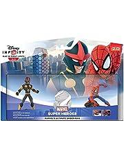Disney Infinity 2.0 : Marvel Super Heroes - Pack Aventure : Marvel's Ultimate Spider-Man