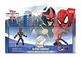 Disney Infinity 2.0 - Play Set Pack Marvel´s Spider-Man