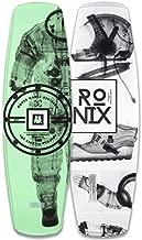Ronix Kinetik Project Intelligent Park Core 2.0 (Green Glow Astronaut) Wakeboard