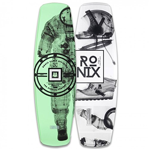 RONIX Kinetik Project Intelligent Park Core 2.0 Wake Board 2016 138