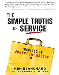 The Simple Truths of Service – Inspired by Johnny the Bagger
