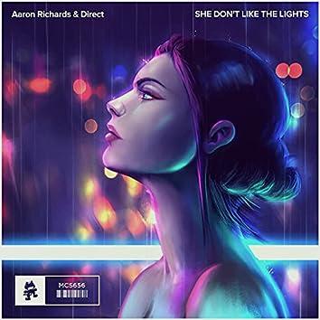 She Don't Like The Lights (prod. Direct)