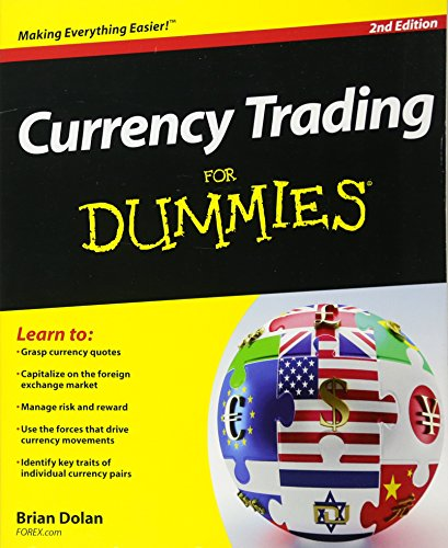 Currency Trading For Dummies® PDF Books
