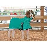 Weaver Leather ProCool Goat Blanket, Extra-Large, Teal