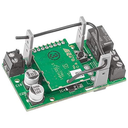 ELV Homematic IP Komplettbausatz Schaltplatine HmIP-PCBS, für Smart Home/Hausautomation