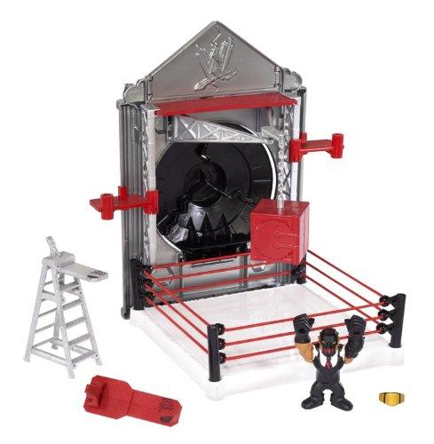 WWE Slam City Assault Set de Jeu