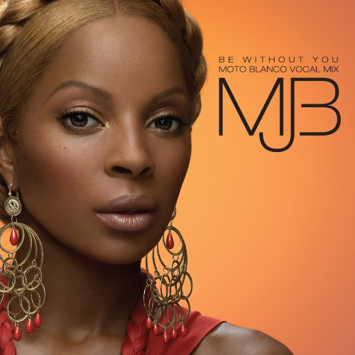 musica mary j.blige - be without you