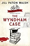 The Wyndham Case: A Locked Room Murder Mystery set in Cambridge (Imogen Quy Mystery Book 1) (English Edition)