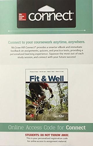 FIT+WELL:CORE...-CONNECT ACCESS