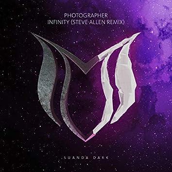 Infinity (Steve Allen Remix)