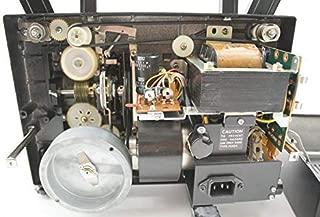 ELMO Motor 2 Belt Set ST-800 ST-600 TransVideo TRV R8 Movie Film Projector