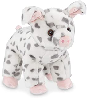 Best spotted pig plush Reviews