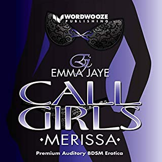 Call Girls 2: Merissa audiobook cover art