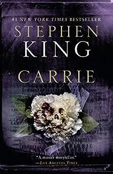 Carrie (English Edition) por [Stephen King]