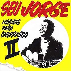 Musicas Para Churrasco II