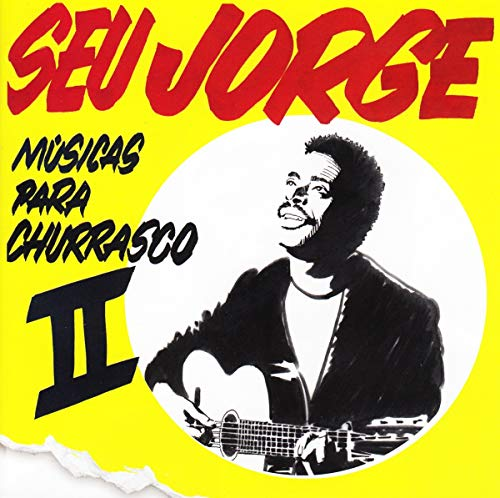 Músicas Para Churrasco-Volume 2