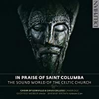 Various: in Praise of St Colum