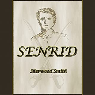 Senrid cover art