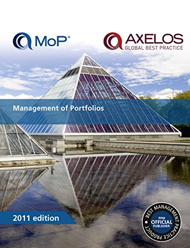 Management of Portfolios (English Edition)