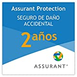 2 años Seguro de daño accidental para un dispositivo audio portátil desde 20 EUR hasta 29,99 EUR
