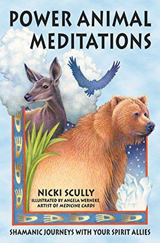 meditation power - 8