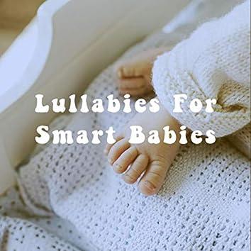 Lullabies For Smart Babies