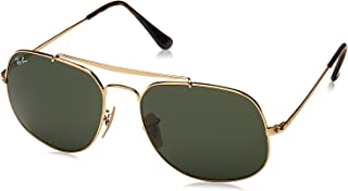 Ray-Ban Rb3561 The General Square Sunglasses