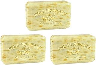 Pack of 3 Pre de Provence 250g Shea Butter Enriched Soaps - Angel's Trumpet