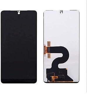 DDBAKT Testad original 14 cm passar för Essential Phone PH-1 LCD-skärm + pekskärm digitaliserare montering utbyte + verkty...
