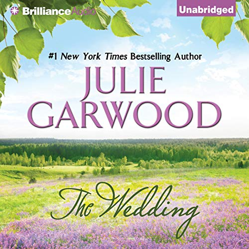 The Wedding Audiobook By Julie Garwood cover art
