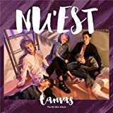 Canvas [5th Mini Album]