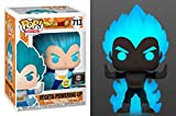Funko Figura Pop Animation Dragon Ball Super Vegeta Powering Up...