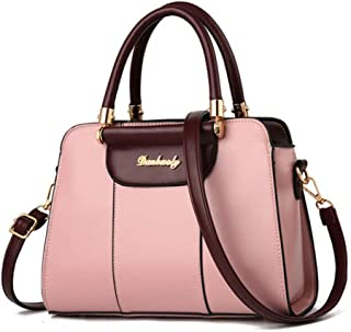 Women Handbags Fashion Leather Handbag Designer Luxury Crossbody Bags Elegant Shoulder Bag Women Top-handle Bags
