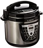 Power Cooker Pressure Cooker - Best Reviews Guide