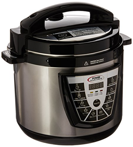 As Seen on TV PPC Power Pressure Cooker review